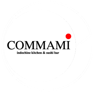 ComMami Sushi - Worms